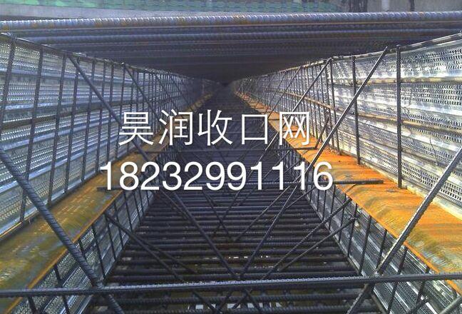 桥梁工程施工收口网前期准备工作